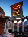 Caesars Palace Hotel, Las Vegas Royalty Free Stock Photos
