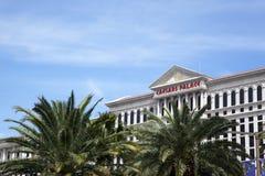 Caesars Palace Hotel in Las Vegas Royalty Free Stock Image
