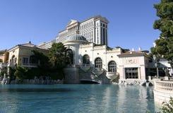 Caesars Palace-Kasino - Las Vegas lizenzfreie stockfotografie