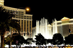 Caesars palace, las vegas Royalty Free Stock Photography