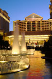 Caesars Palace of Las Vegas Royalty Free Stock Image