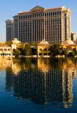 Caesars Palace in Las Vegas Royalty Free Stock Photography