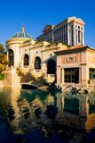 Caesars Palace in Las Vegas Royalty Free Stock Images