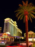The Caesars Palace, Las Vegas Royalty Free Stock Photography