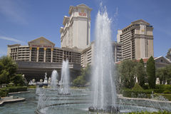 Caesars Palace Las Vegas Hotel & Casino Stock Photos