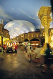 Caesars Palace Royalty Free Stock Photography