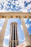 Caesars Palace Tower Royalty Free Stock Photos