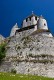 Caesars Tower - Provins Royalty Free Stock Photo