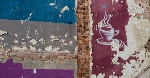 Café Royalty Free Stock Image