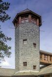Café башни Стоковое Изображение
