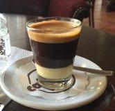 Café好的妙语好的妙语 库存图片