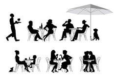 Café Ελεύθερη απεικόνιση δικαιώματος