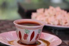 Café éthiopien image stock