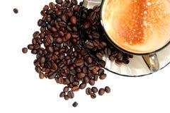 Café? Photo stock