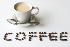 Café Imagens de Stock