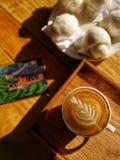 Café fotos de archivo