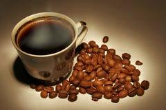 Café Imagem de Stock Royalty Free