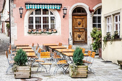 Café Stockbilder