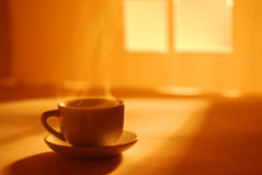 Café photos stock