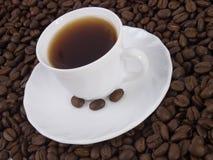Café 4 Image libre de droits