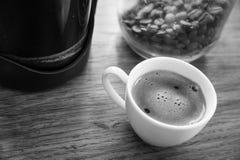 Café Foto de Stock