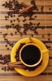 Café fotografía de archivo