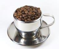 Café. fotografia de stock royalty free