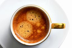 Café Imagenes de archivo