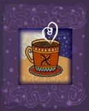 Café illustration de vecteur