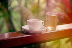 Café Image stock