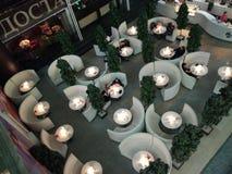Café Stockfotografie