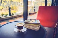 Café Fotos de archivo libres de regalías