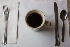 Café Fotografía de archivo libre de regalías