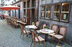Café Lizenzfreie Stockfotos