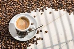 Café Images libres de droits