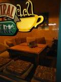 Café lizenzfreies stockbild