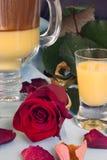 Café algérien Image libre de droits