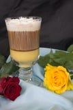 Café algérien Photos stock