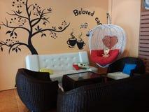 Café amado Foto de Stock