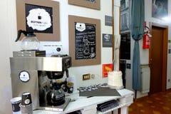 Café americano Fotografia de Stock Royalty Free
