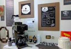 Café americano Imagens de Stock Royalty Free