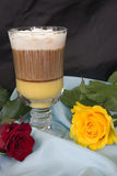 Café argelino fotos de archivo