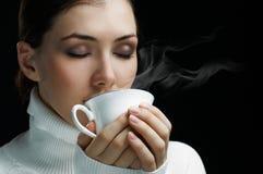 Café aromático imagens de stock royalty free