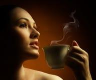 Café aromático fotos de stock royalty free