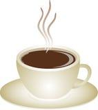 Café aromatique frais. Illustration Libre de Droits