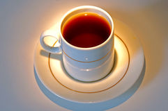 Café celestial Fotografia de Stock Royalty Free