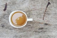 Café com creme Imagens de Stock