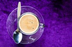 Café d'expresso Image stock