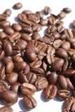café d'haricots Image stock