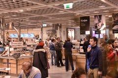 Café d'Ikea image stock